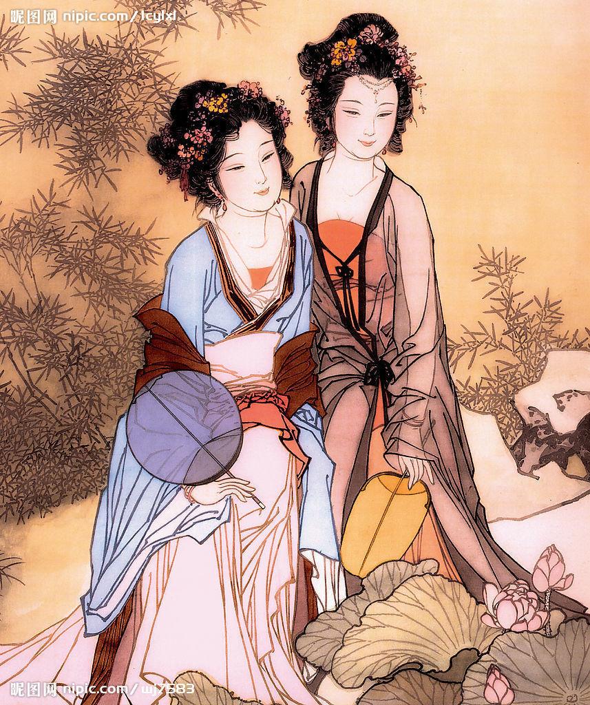 日本古代女子 11 2011