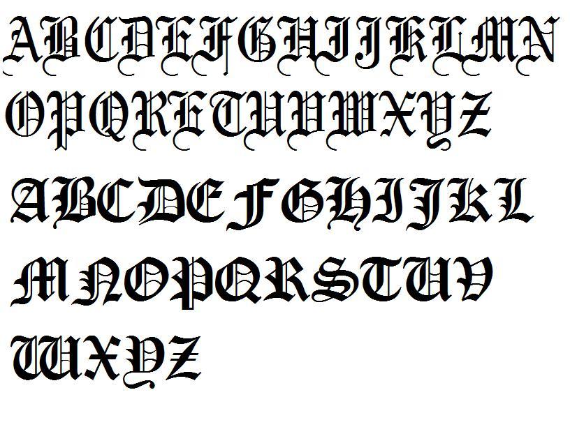 英语圆体字母表_圆体英文26个字母_N圆体_26字母的 ...