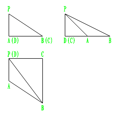 某四棱锥的三视图图片
