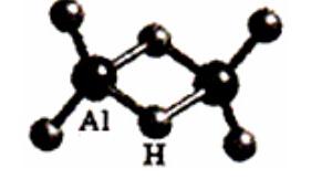 氢化铝是离子化合物