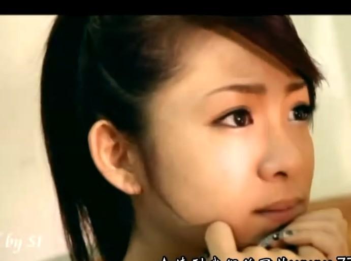 这个日本女人叫什么 谁能告诉我