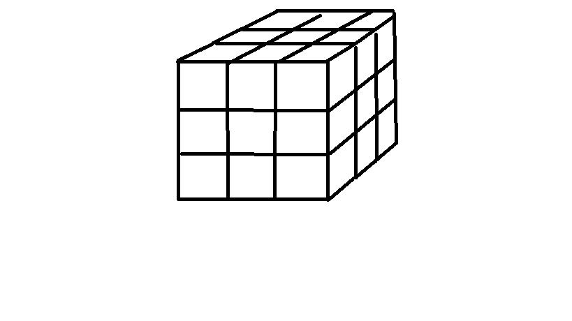 把三个同样的正方体拼成一个大长方体这个长方体的棱1图片