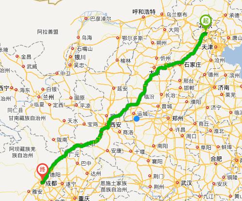 北京到荣城自驾游攻略