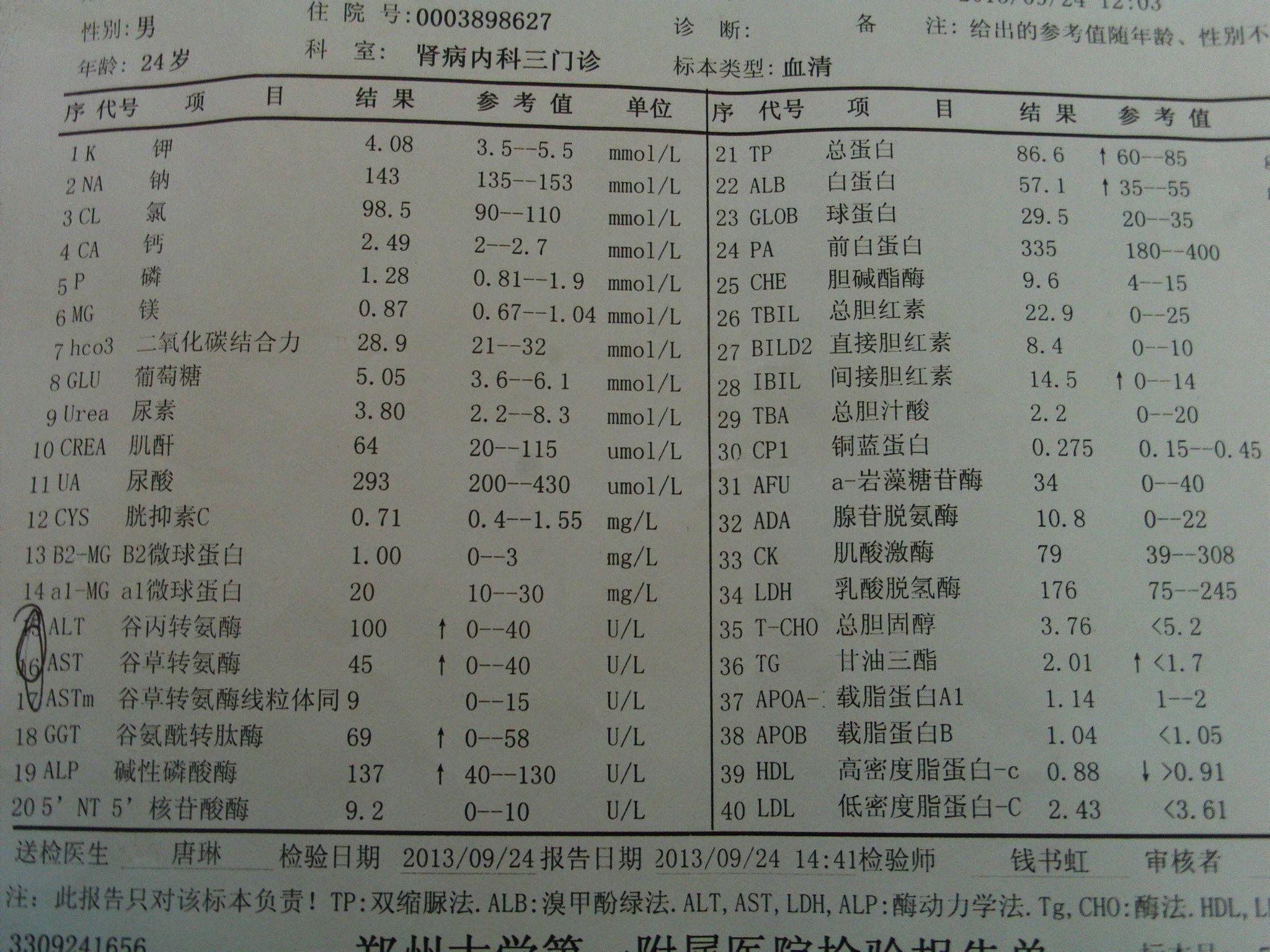 什么是中度脂肪肝_尿酸有时高有时正常.彩超说有中度脂肪肝.身高168,体重80kg.
