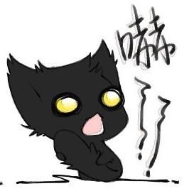 萌萌哒的猫是什么种类