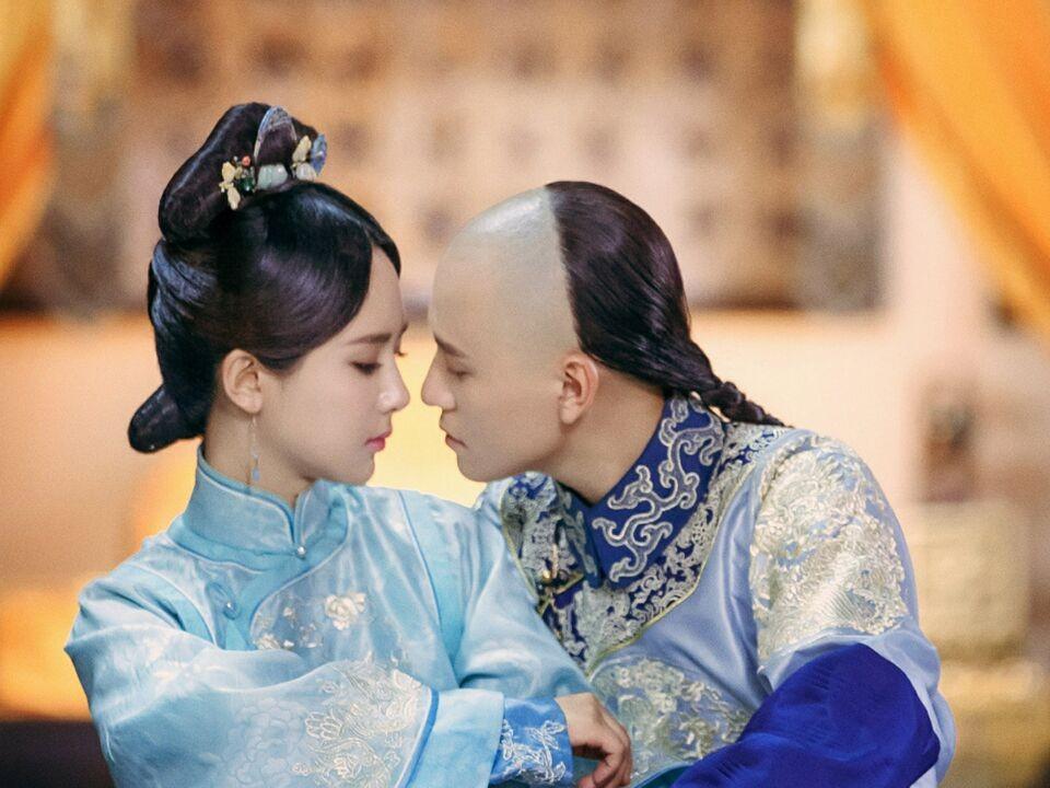 《永远恋爱真美》电视剧看完你想谈恋爱?王凯演的所有电视剧破案图片