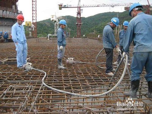 施工放线步骤_拿到一份图纸怎么在施工现场放线?用什么仪器?