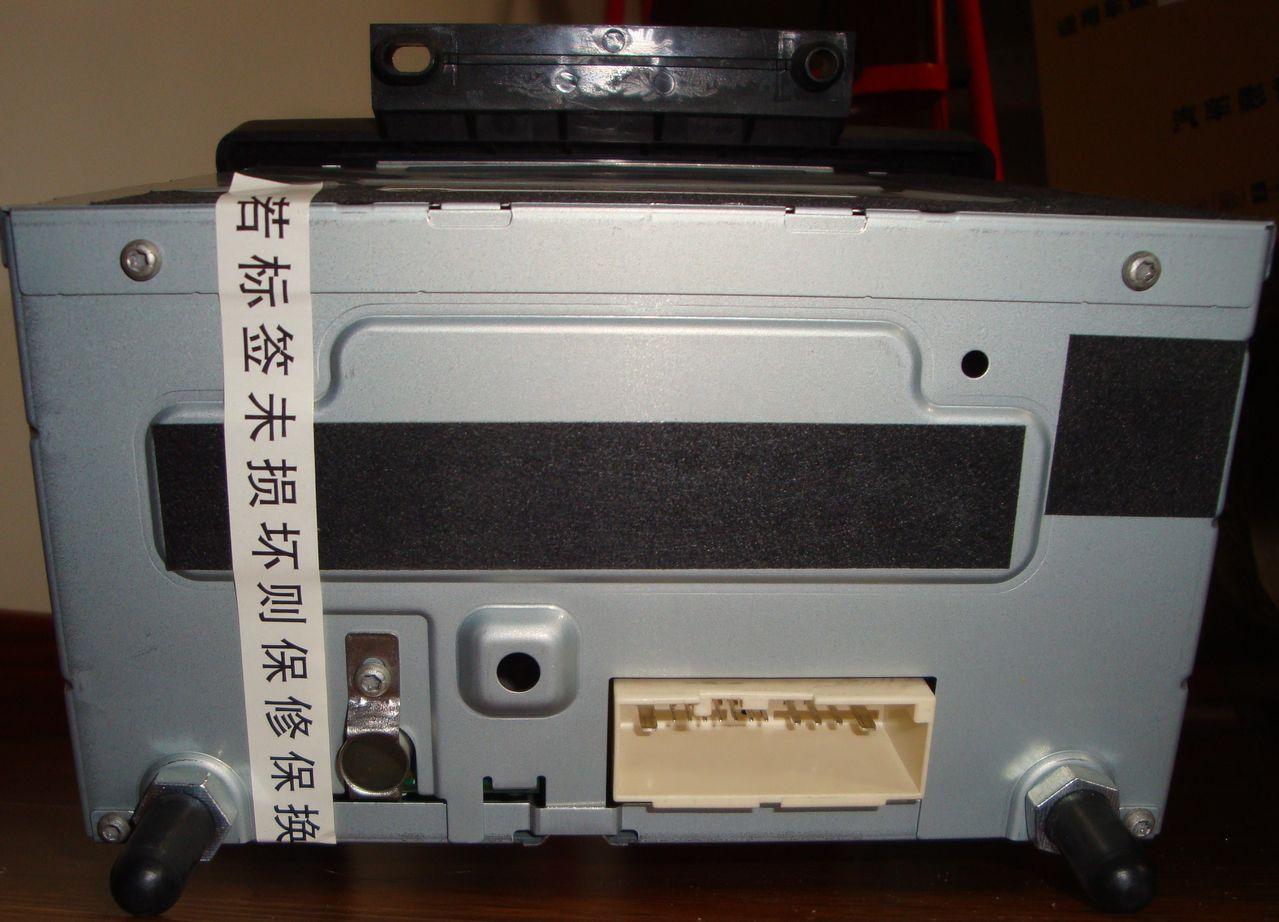 车载cd机改家用接线图下载 车载cd改家用 车载cd改装家用接线高清图片