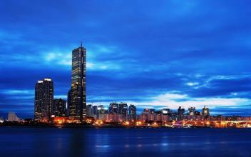 首尔有名的景点