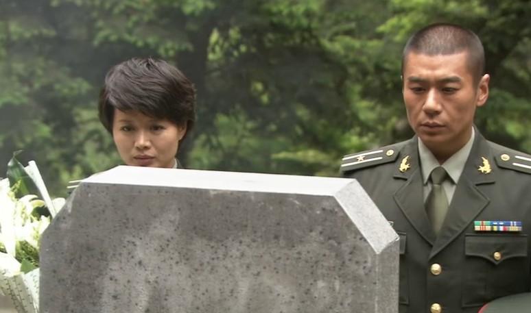 我是特种兵3之凤凰中哪一集谭晓琳知道雷战爱人的事图片