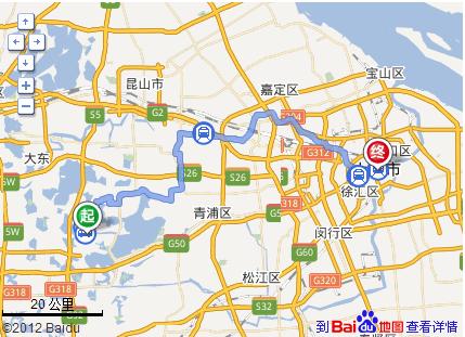 周庄怎么去上海
