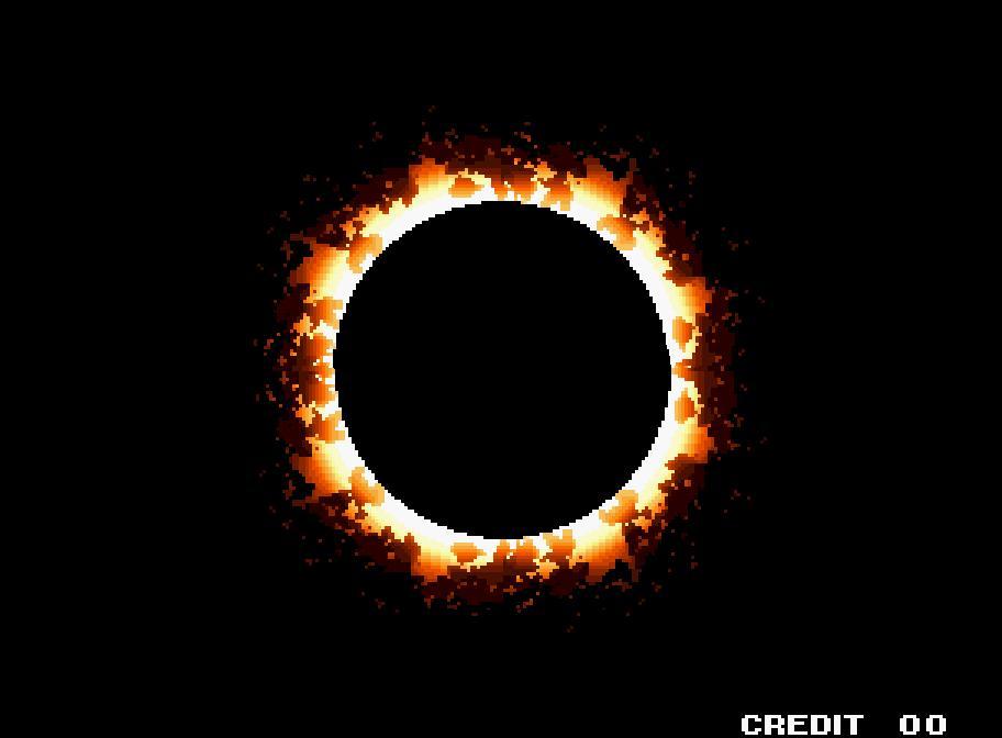 求拳皇草稚京的那个太阳图案