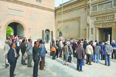 西安博物馆开放时间