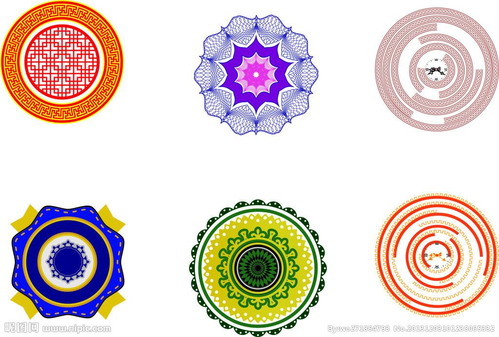 由一个三角形和一个圆形组成一个图形,你联想到了什么?图片