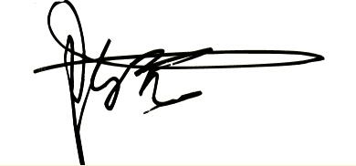 姓名陈元设计签名图片
