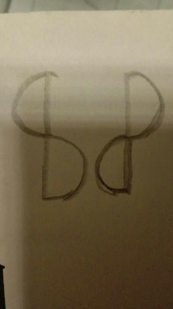 半圆的对称轴是几条