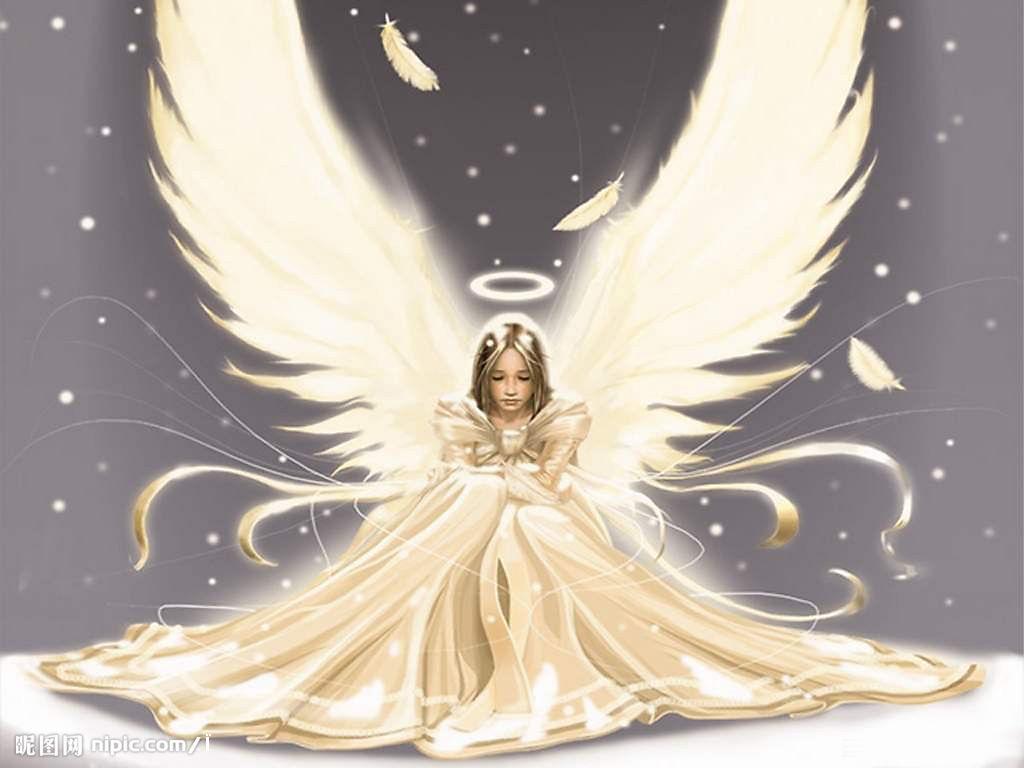 谁有带翅膀的人物图片啊,好看点的谁有带翅膀的人物图片啊,好看点的