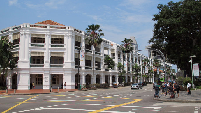 新加坡酒店多少钱