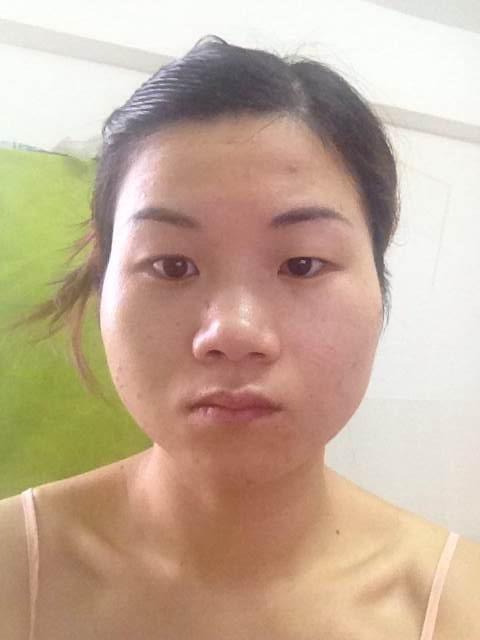 我这是什么脸型?适合什么发型?