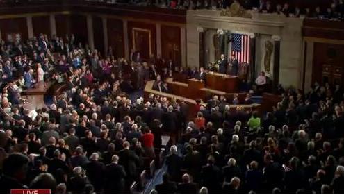 国会议员打喷嚏,国会上有哪些搞笑的事情?
