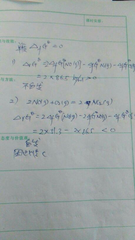 大学化学c怎么求