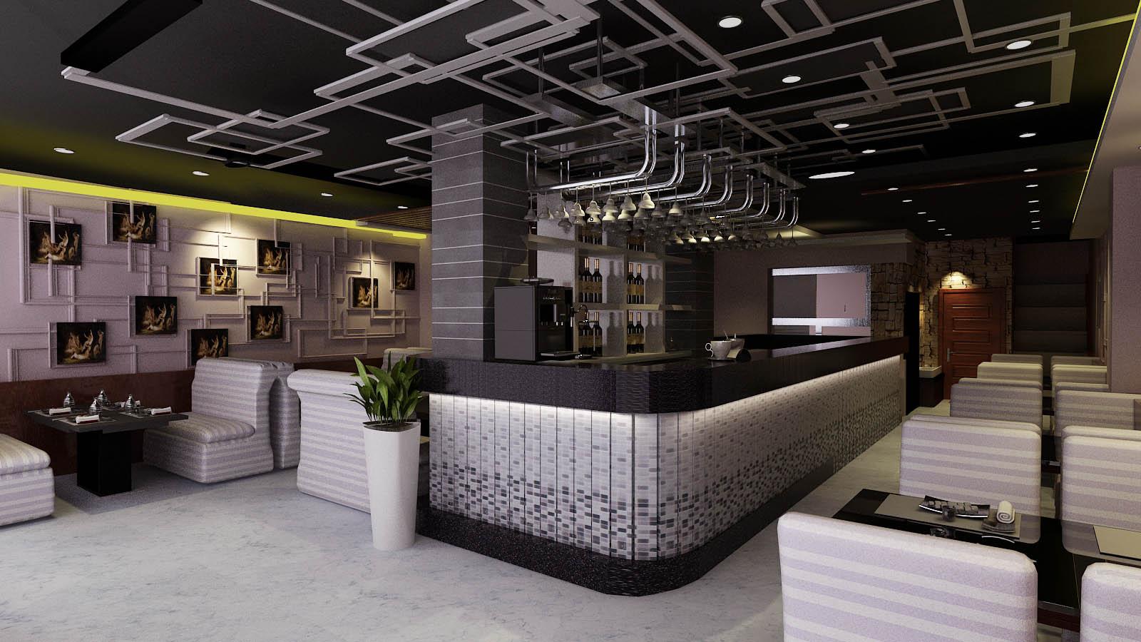 西餐厅设计_西餐厅设计平面图_西餐厅设计梦幻