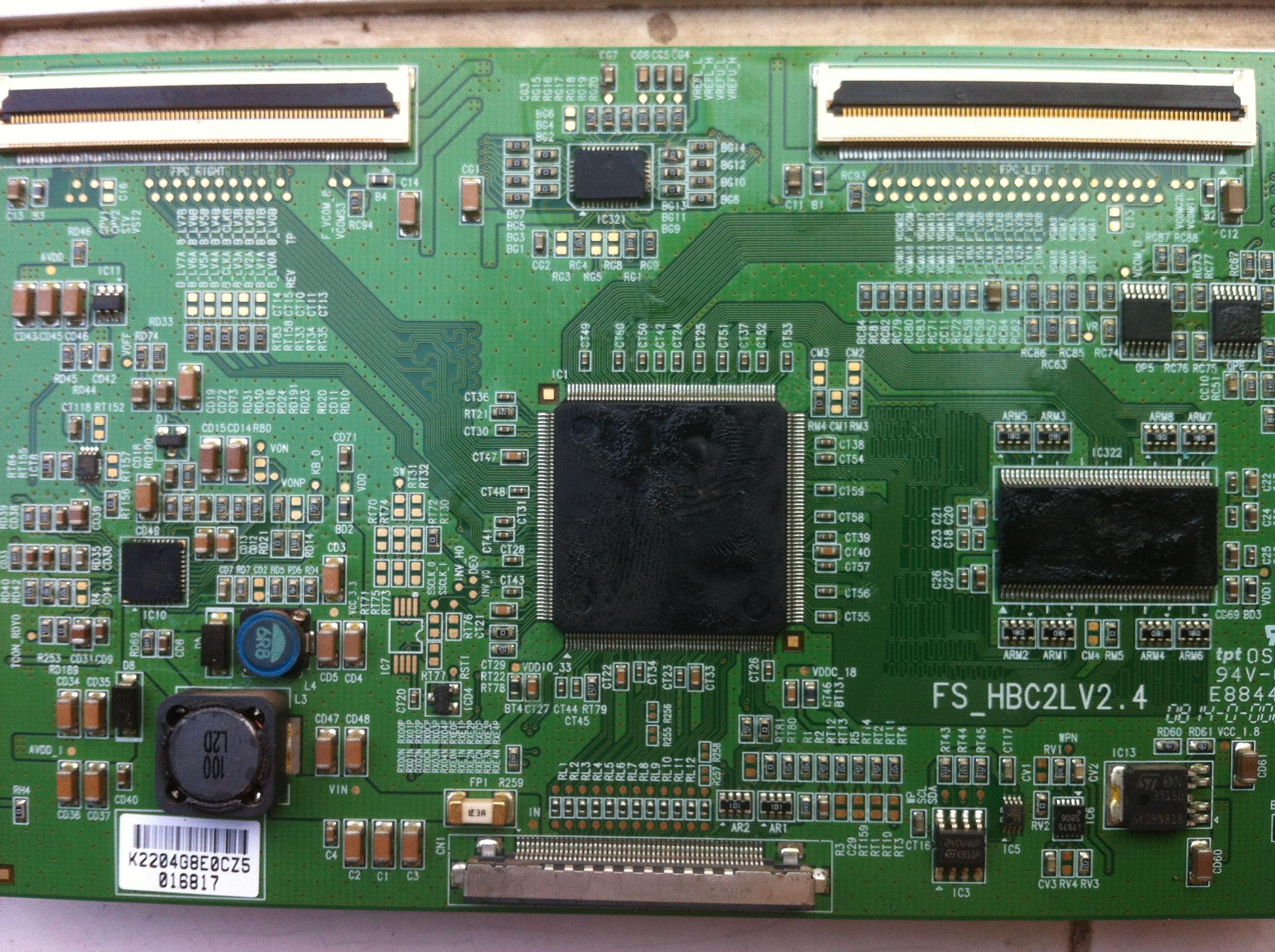 液晶屏维修问题高清图片