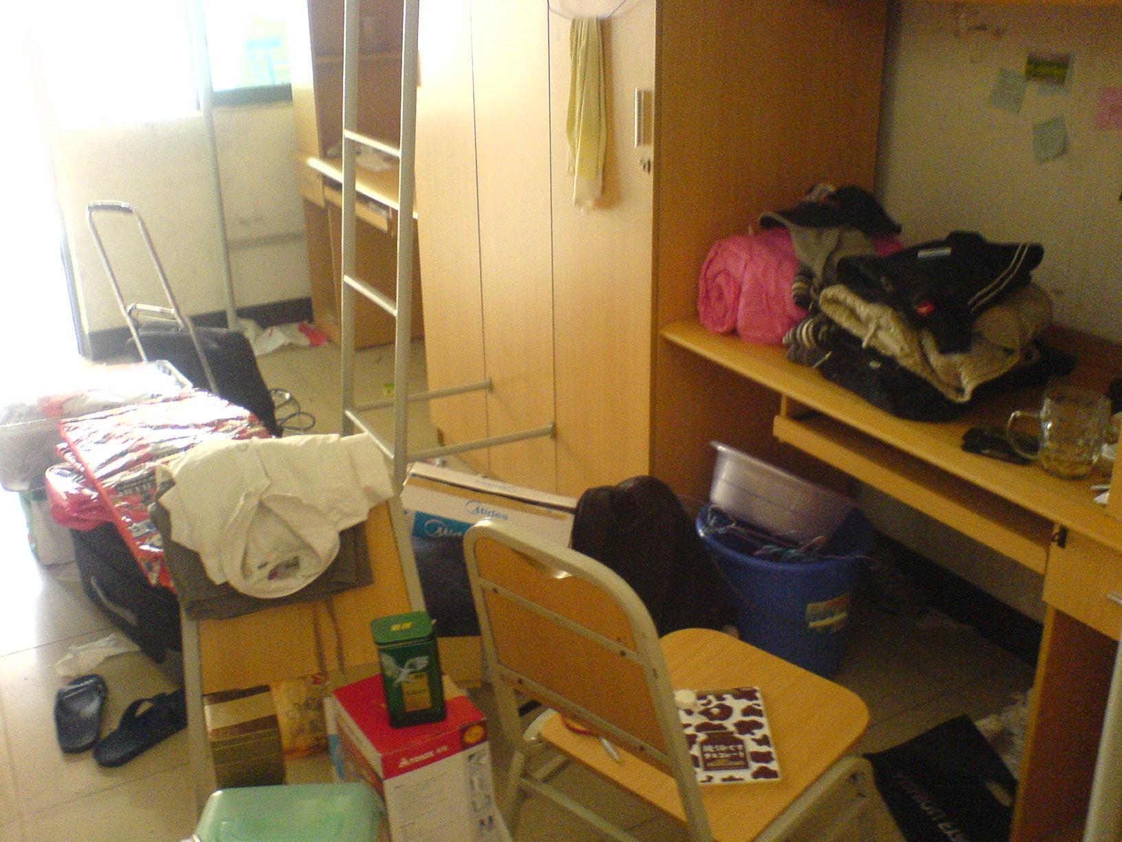 华南理工大学宿舍怎么样有没有图片证明图片