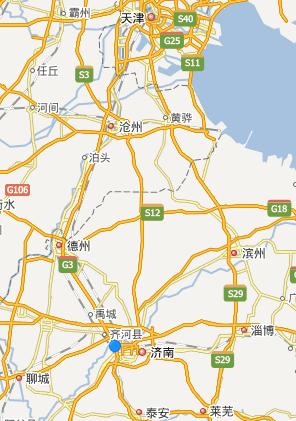 天津至济南泰山旅游