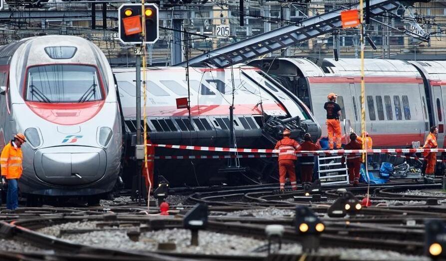 意大利火车脱轨,列车脱轨的原因有哪些?