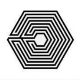 exo的标志图案qq头像图片