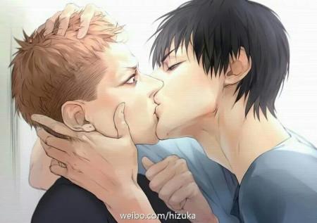 求gay情侣动漫图片图片
