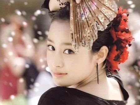 韩国第一美女是谁?