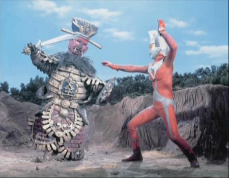 奥特曼中的怪兽之王_我想知道这是奥特曼里面的什么怪兽(有图),谢谢.
