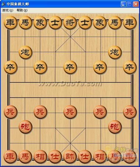 中国象棋大师2012的介绍图片