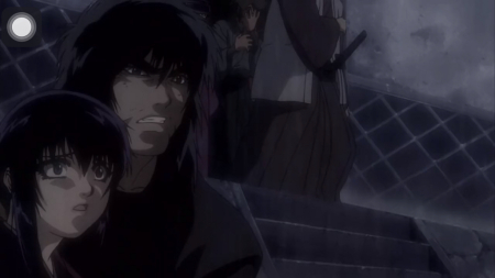 筑摩小四郎喜欢伊贺胧吗