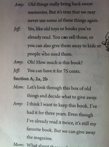 人教版八年级上册英语第四单元课文2b翻译-八年级下册英语2b翻译 八图片