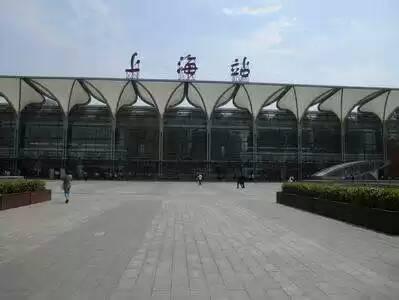 上海南站火车站_上海火车站,虹桥火车站,上海南站,上海西站