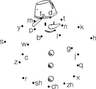 顺序播改f�j_求详细解答:按字母顺序连一连.