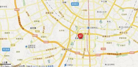 医院位置_合肥市中心医院的地理位置