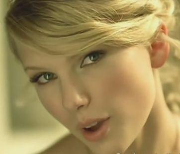 求一首欧美女歌手mv