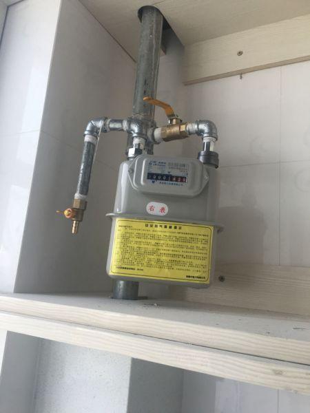 1.6的燃气表可以装多大的热水器图片