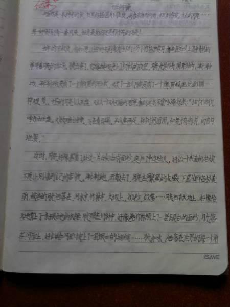 暑假生活作文_68 2010-10-28 暑假生活作文急用!