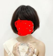 适合什么样的短发发型(不烫不染图片