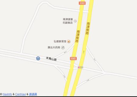 津渡平面�_永州市零陵区南津渡汽车站最近的公交站点是什么名称?