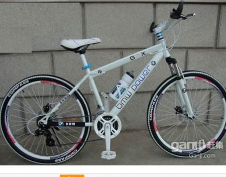 宝马自行车价格 宝马自行车官网 宝马自行车官方网站图片