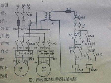 [请问做一个简单的控制电路,常开接近开关控制电磁阀图片