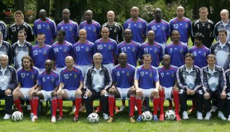 中国足球队vs马里队_法国国家男子足球队的介绍