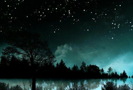 一个人仰望星空说说 仰望同一片星空歌词 仰望星空寓意人生说说