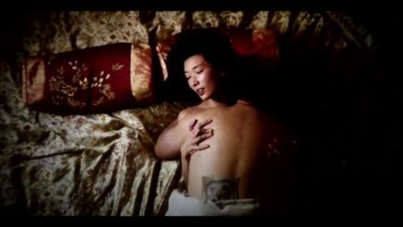 林志玲床戏在第几分钟?